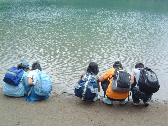 yutori ⾃然計画 奥日光 自然体験ツアー 3つの特徴